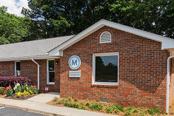 Watkinsville dental office